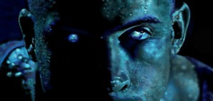 Riddick Kontaktlinsen