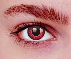 rote-kontaktlinse