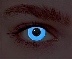 uv-kontaklinsen